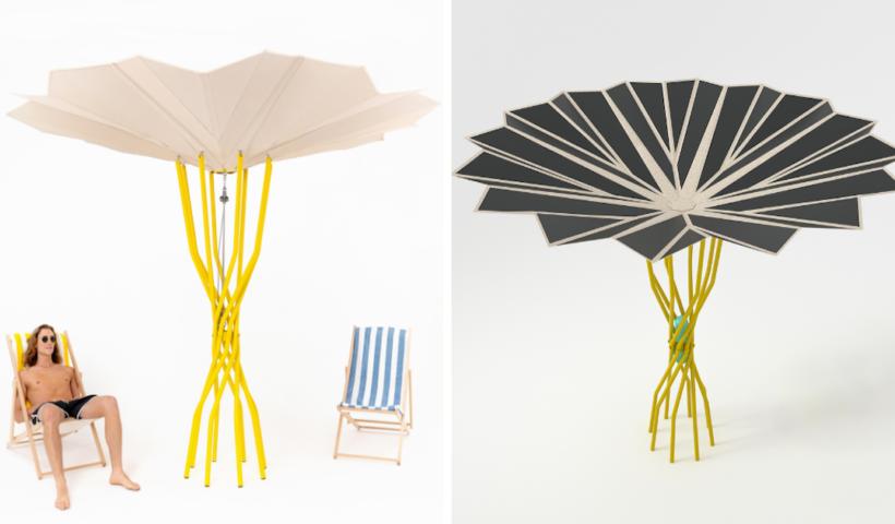 Sammontana ombrelloni