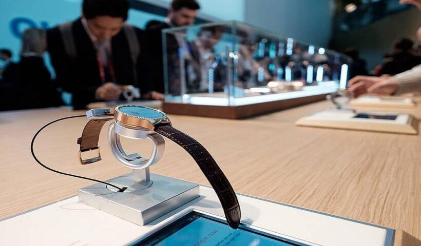 Huawei Watch 3: quando lo smartphone diventa un accessorio