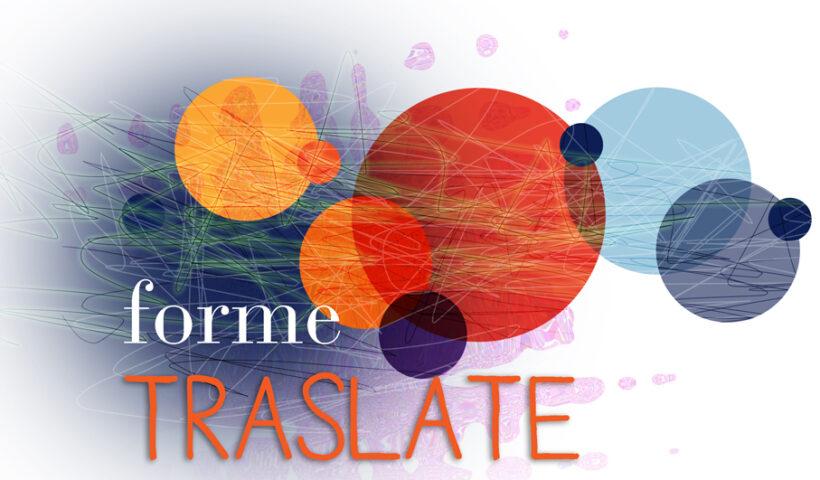 Forme traslate
