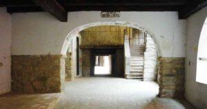 Vicolo Dietro le Mura - Varzi