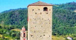 Torre delle Streghe - Varzi