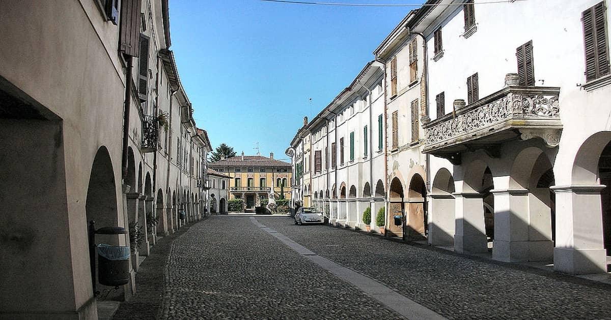 Un viaggio verso Castelponzone