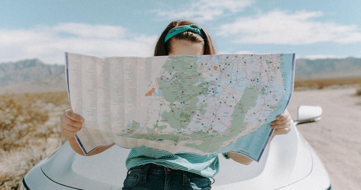 Viaggi al femminile 2